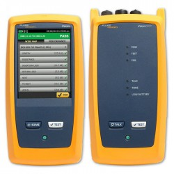 FLUKE DSX-5000 Cable Analyzer
